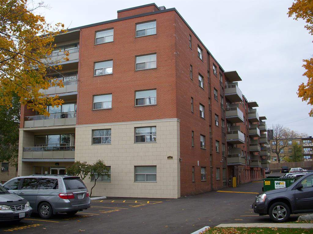 Toronto North 2 bedroom Apartment