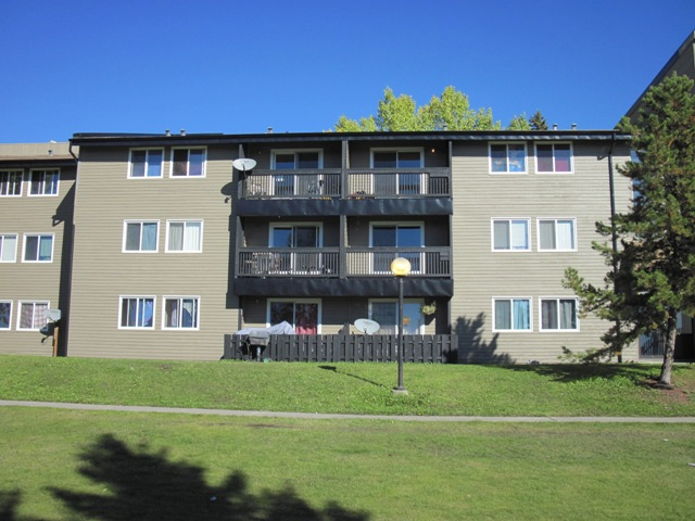 Edson 2 bedroom Apartment
