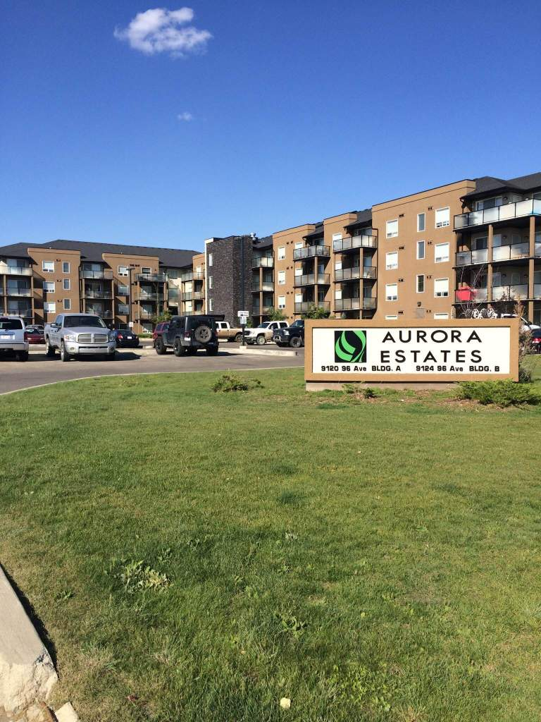 Grande Prairie Alberta Apartment For Rent