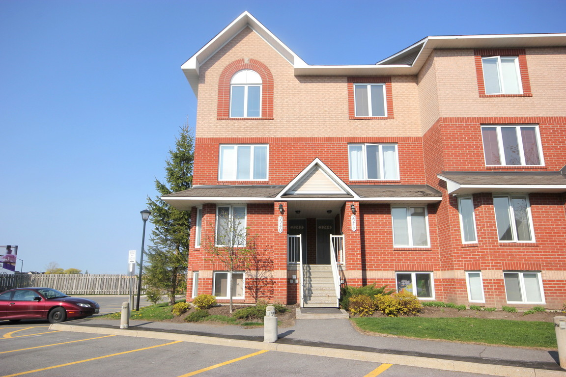 ottawa east apartment for rent 2 bedrooms