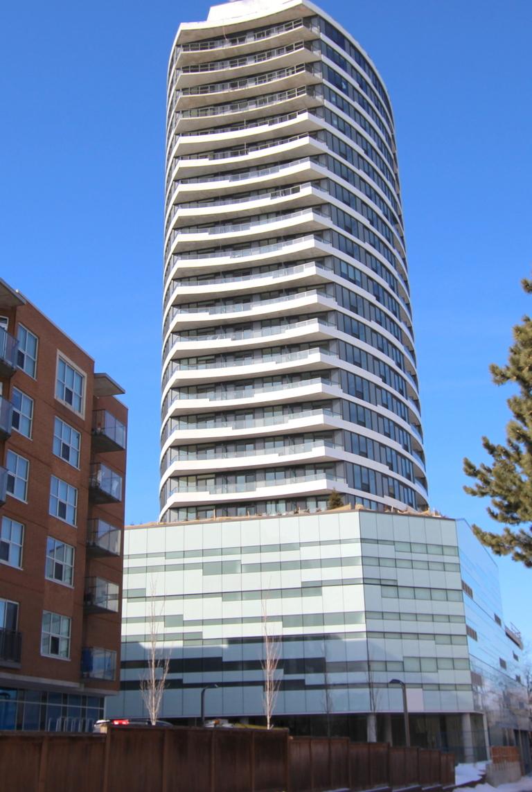 Ottawa East 2 bedroom Apartment For Rent