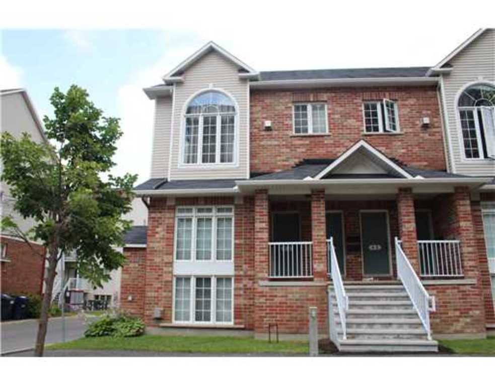 Ottawa South 2 Bedrooms House For Rent Ad ID