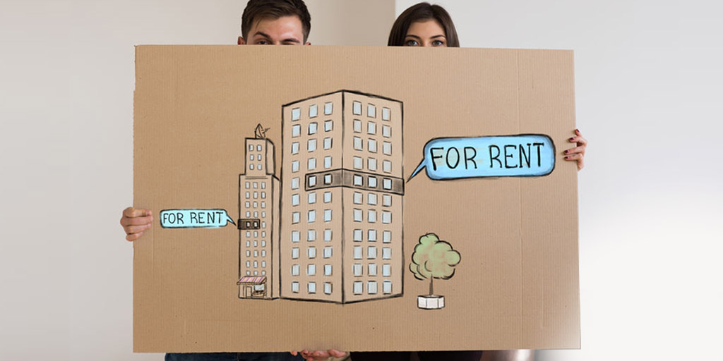 Renting is increasingly becoming the best option