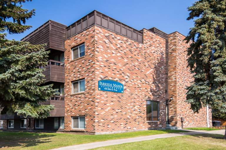 Prince albert apartments macro properties macro properties for Parkside manor