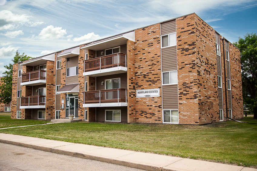 North Battleford 2 bedroom Apartment For Rent