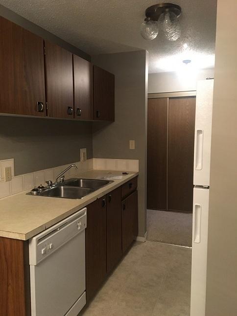 Red Deer 2 bedroom Apartment