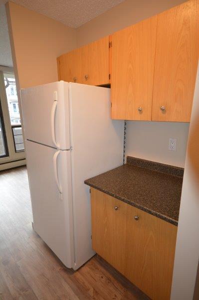 Calgary Du centre 1 chambre à coucher Appartement