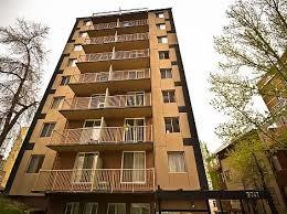 Edmonton North West 1 bedroom Apartment For Rent