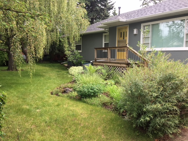 Olds 3 bedroom House