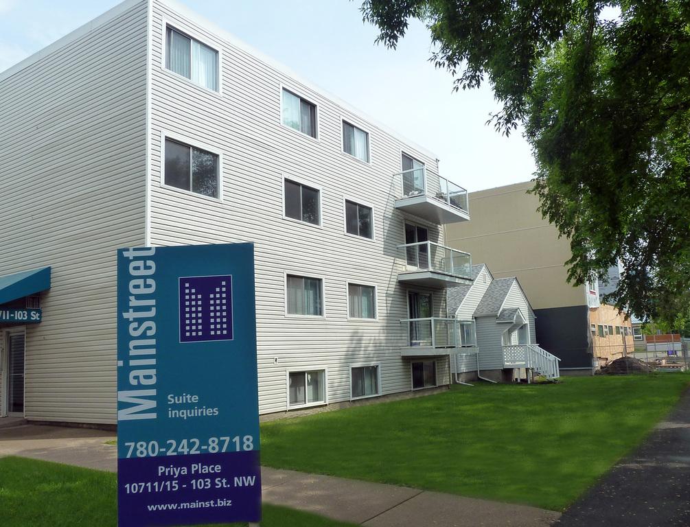 Edmonton Du nord-ouest 3 chambre à coucher Appartement À louer