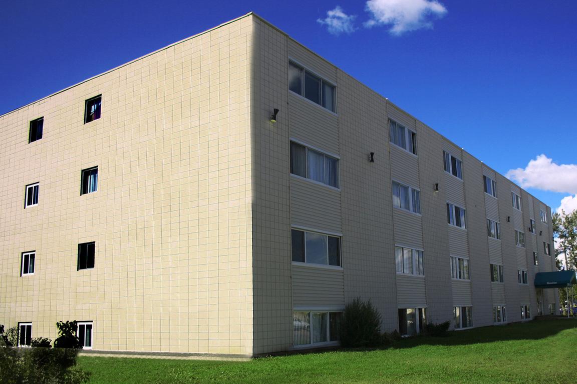 Edmonton Du nord-ouest Appartement À louer