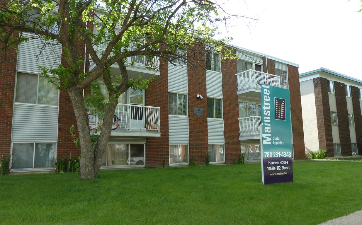 Edmonton Du Sud-est Appartement À louer