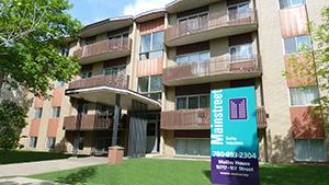 Edmonton North West Apartment For Rent