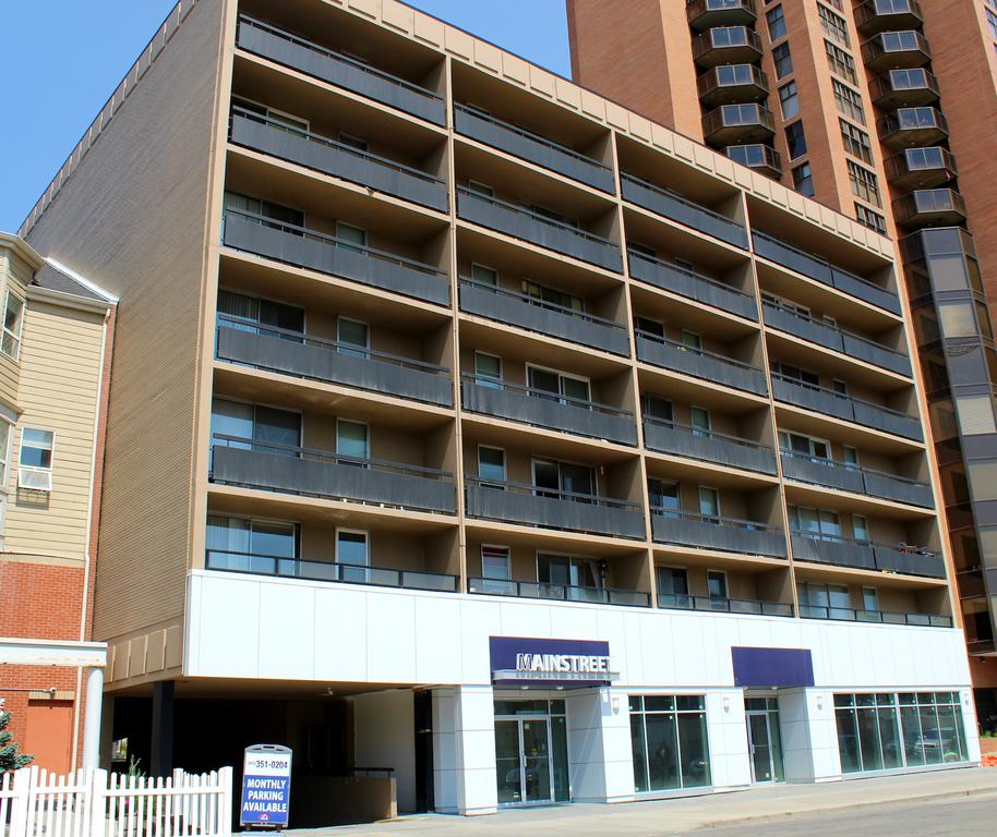 Calgary Du centre Appartement