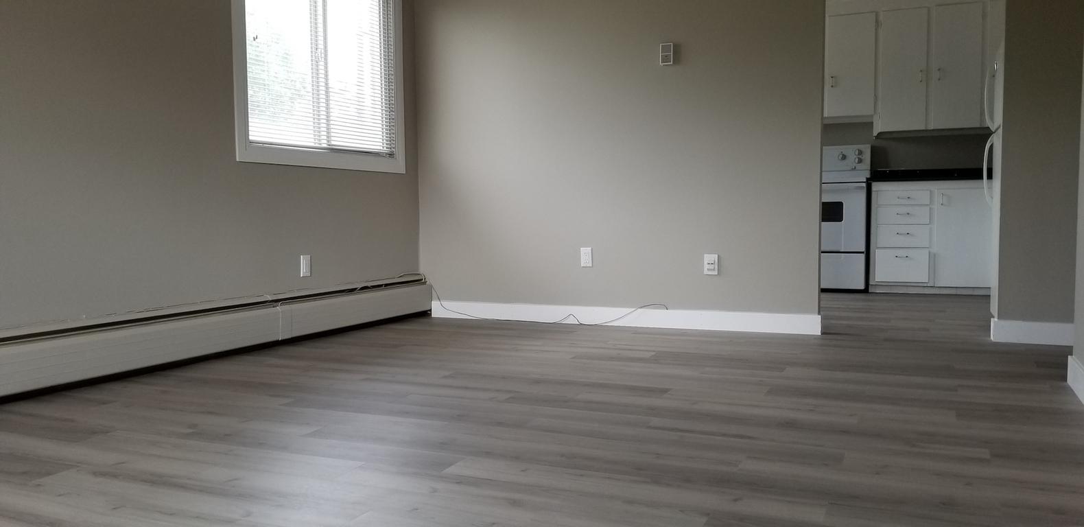 Regina Ouest 2 chambre à coucher Appartement À louer