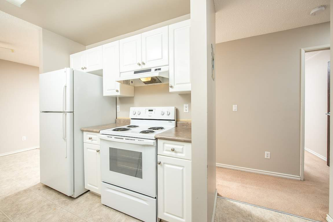 Stony Plain 2 bedroom Apartment