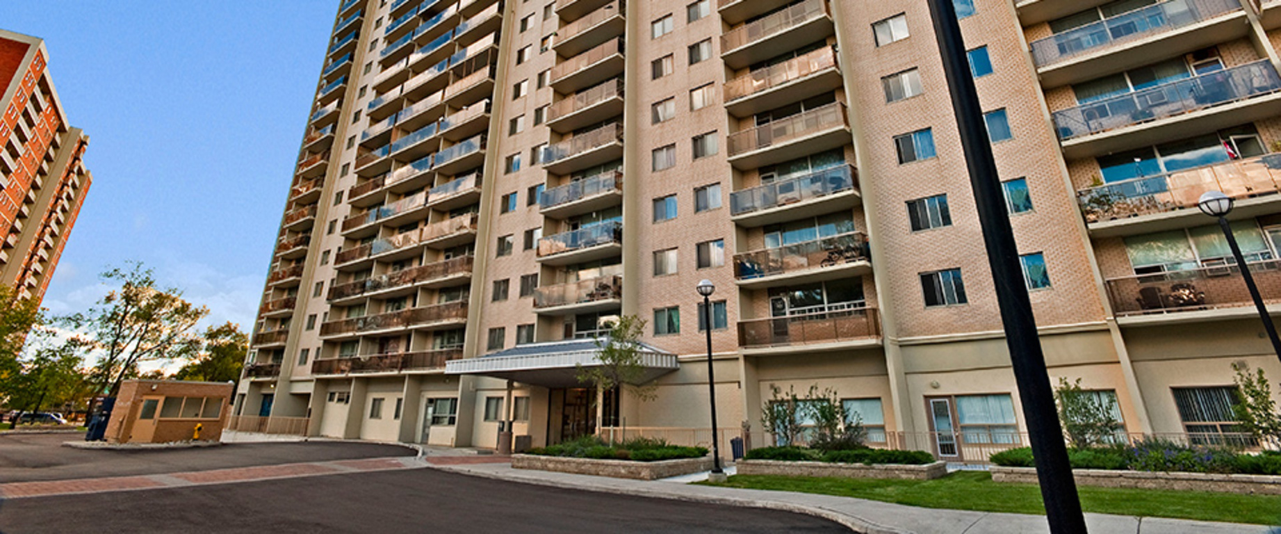 Toronto North Apartment For Rent
