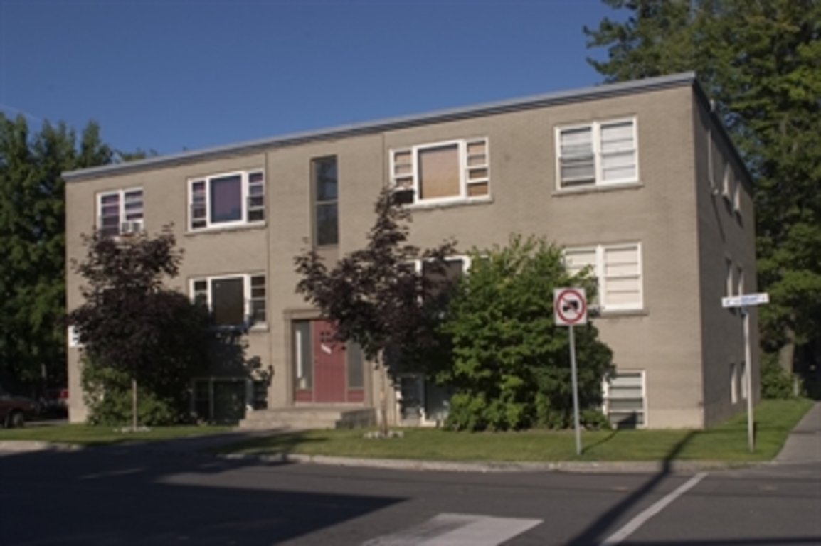 Ottawa West 1 bedroom Apartment For Rent