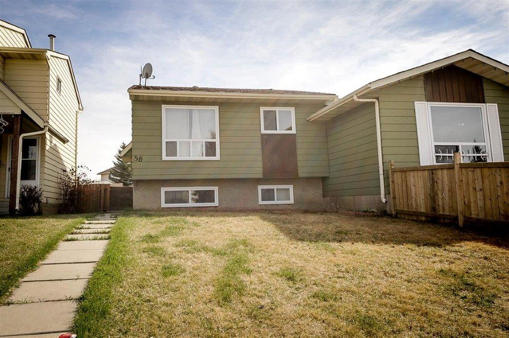 Calgary North East 4 bedroom Duplex For Rent