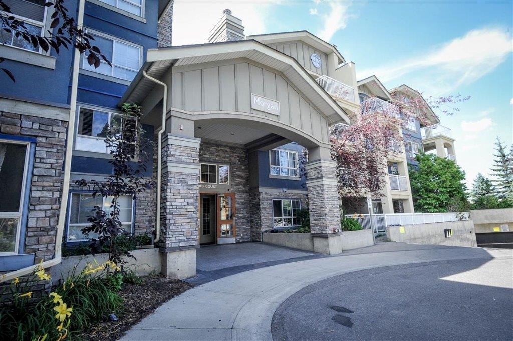 One Bedroom Calgary South West Apartment For Rent Ad Id