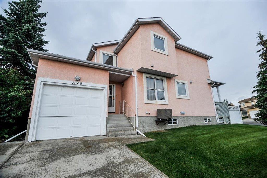 Calgary Alberta Townhouse For Rent