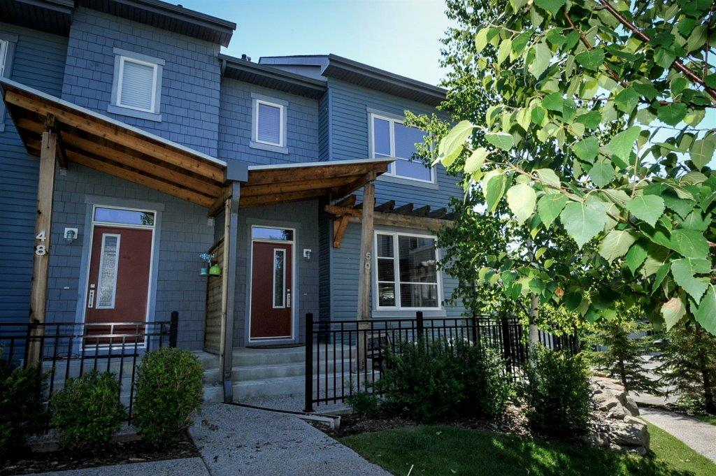 Calgary South East 3 bedroom Townhouse
