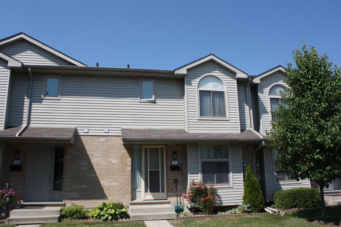 Sarnia ontario townhouse for rent for 3 bedroom townhouse for rent