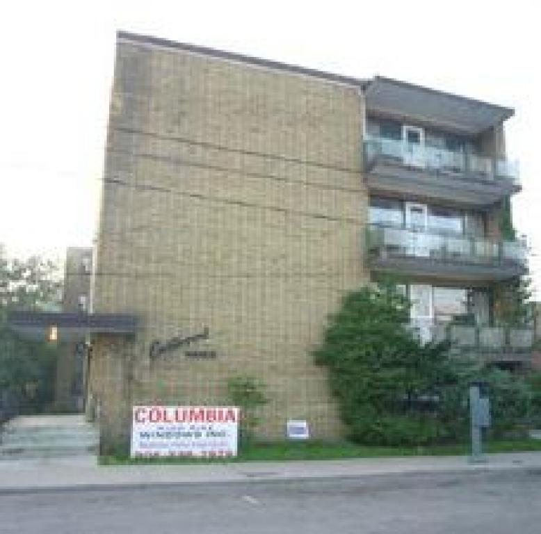 Toronto East 1 bedroom Apartment For Rent