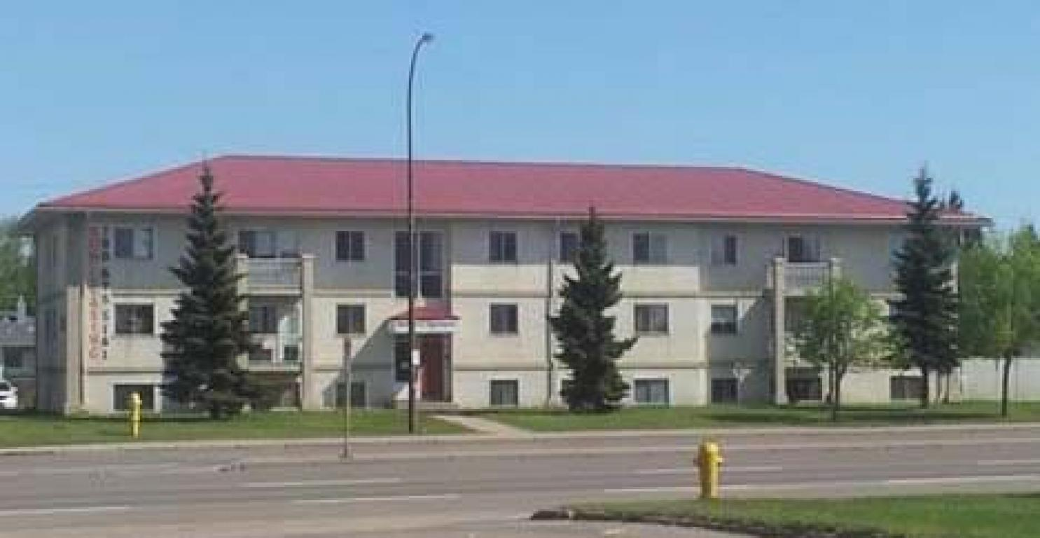 Lloydminster Apartment For Rent
