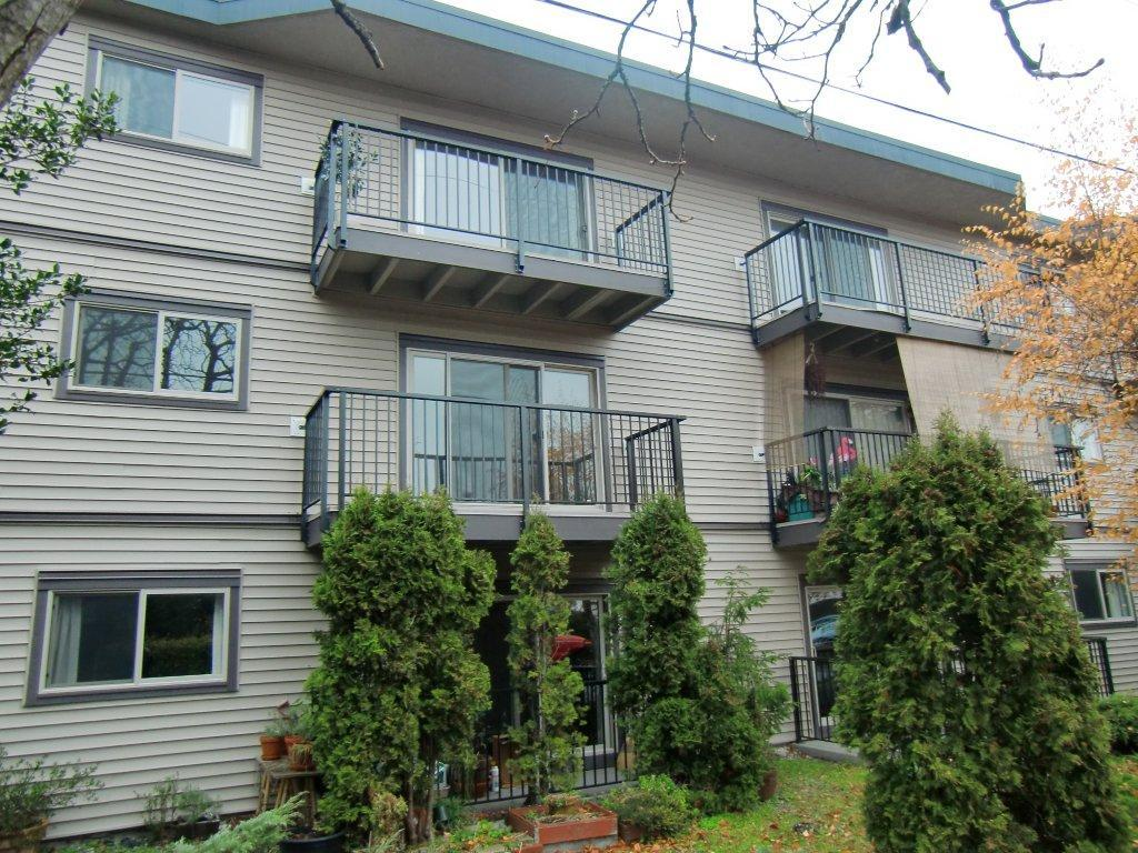 Nanaimo 3 bedroom Apartment For Rent