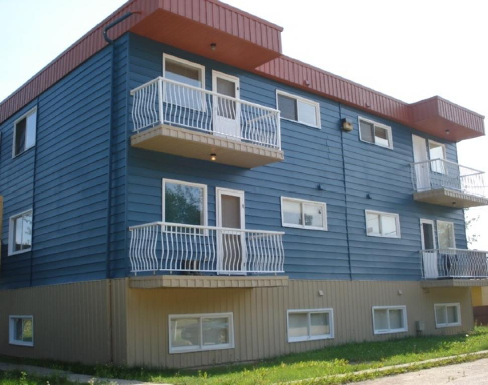 Fort Nelson British Columbia Apartment For Rent
