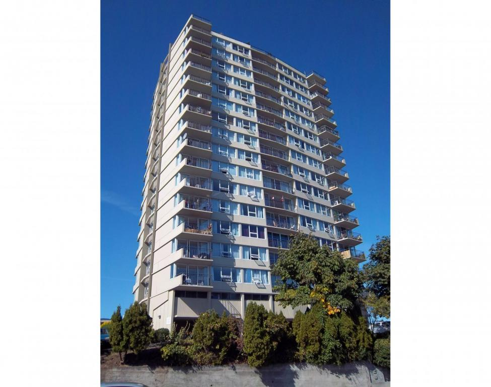 Nanaimo 2 bedroom Apartment For Rent