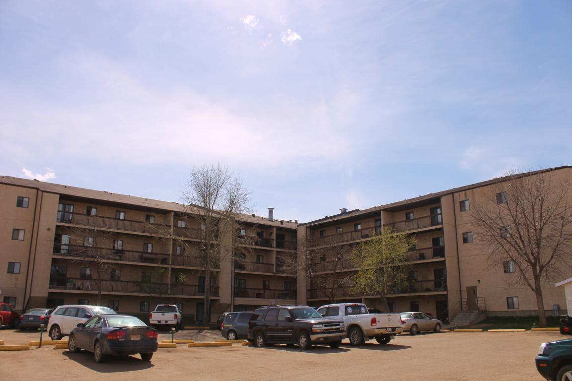 Fort McMurray Appartement À louer