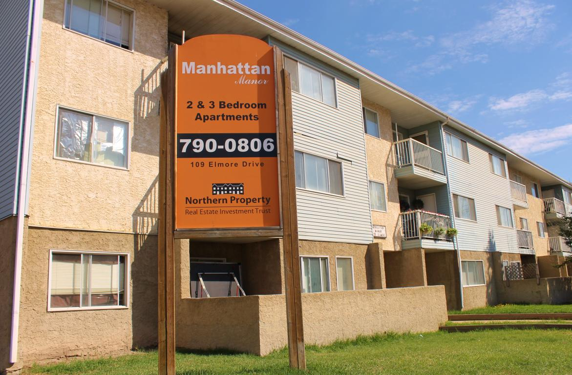 Fort McMurray 3 bedroom Apartment For Rent