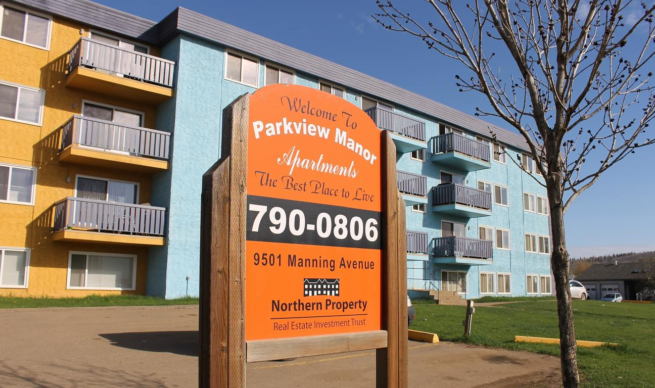 Fort McMurray Alberta Appartement à louer