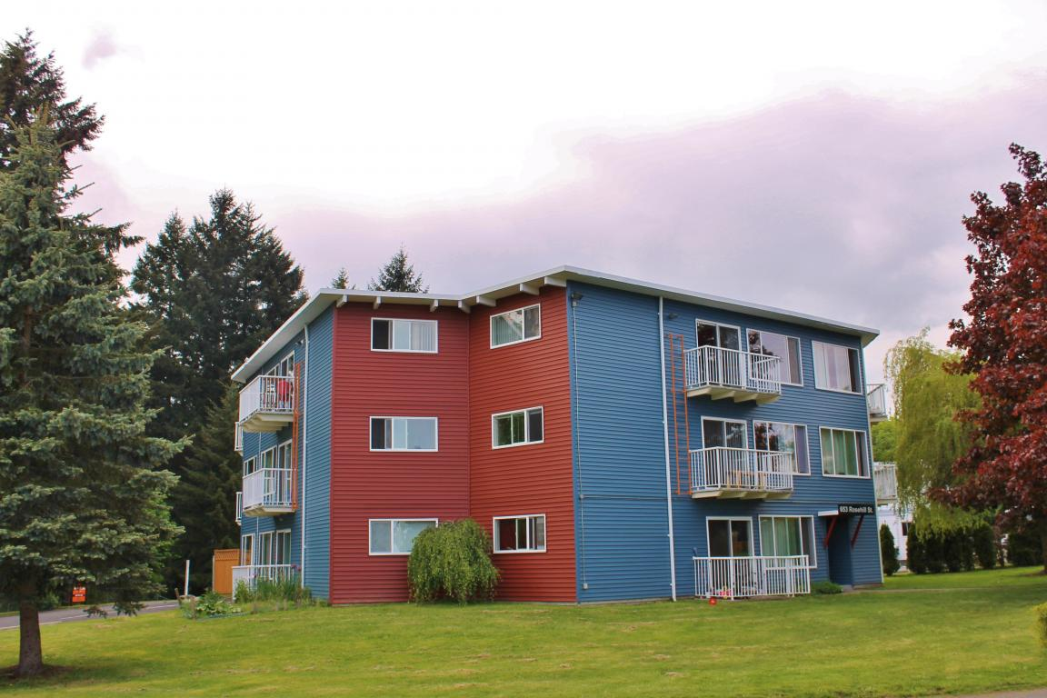 parkside manor nanaimo apartments northern property