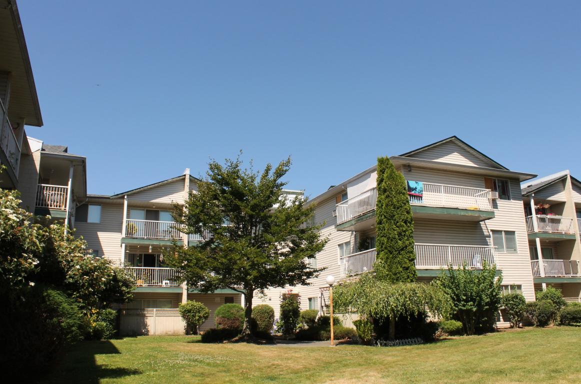 Abbotsford Colombie-Britannique Appartement à louer