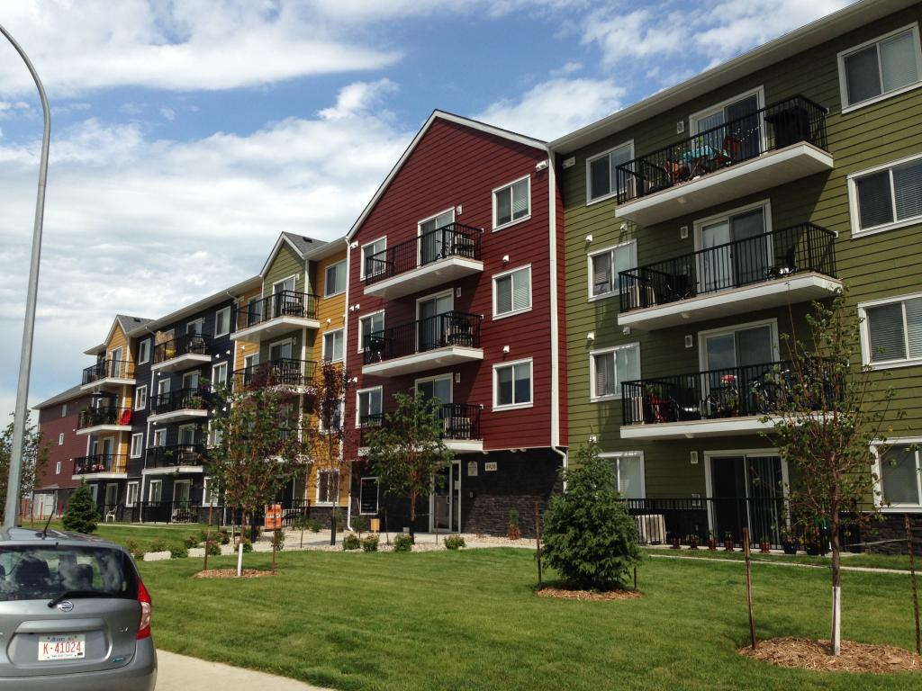 Apartments For Rent Regina