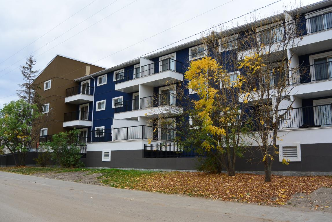 Fort McMurray Apartment For Rent