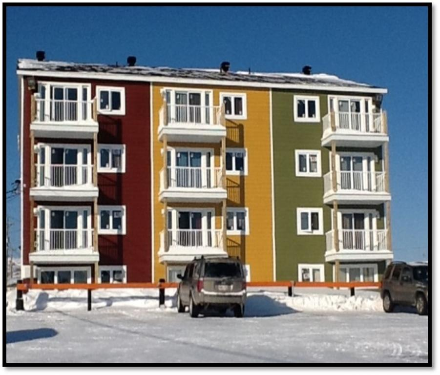 Labrador City Newfoundland and Labrador Apartment For Rent