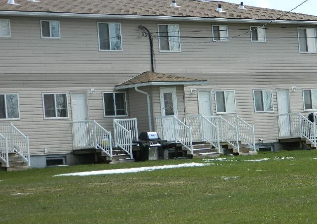 Fort St. John 2 bedroom Townhouse For Rent