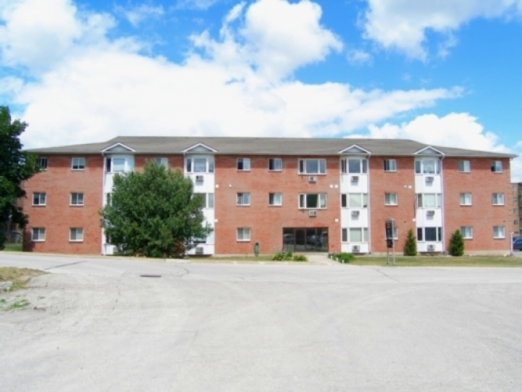 Orangeville Apartment for rent, click for more details...