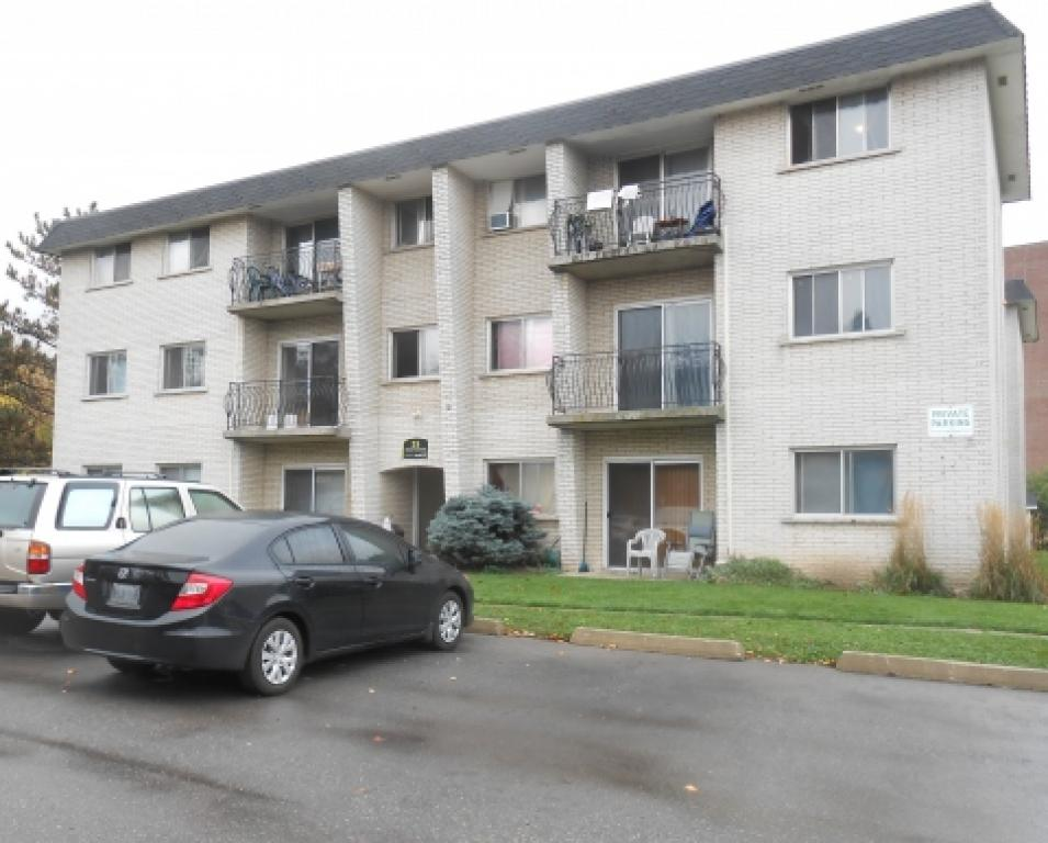 One Bedroom Kitchener East Apartment For Rent Ad Id Nar