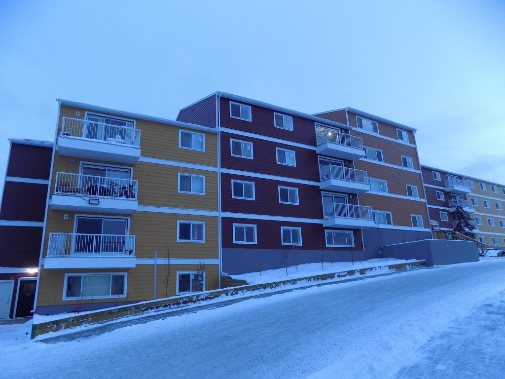 Yellowknife Northwest Territories Apartment For Rent