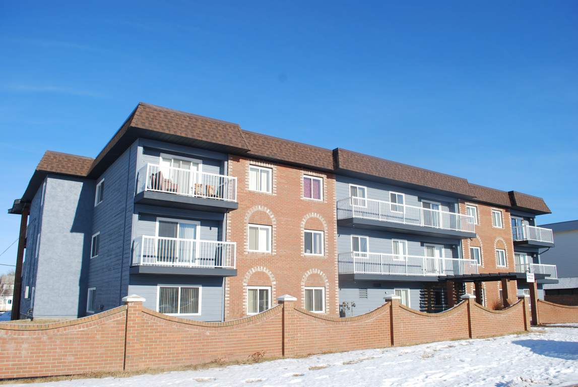 Dawson Creek 1 bedroom Apartment For Rent