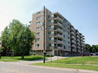 Oshawa 3 bedroom Apartment For Rent