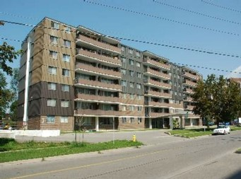 Oshawa 1 bedroom Apartment For Rent