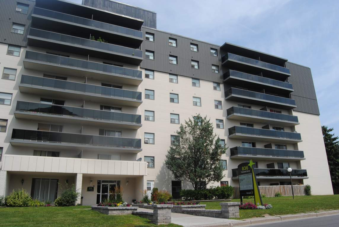 Peterborough 1 bedroom Apartment For Rent