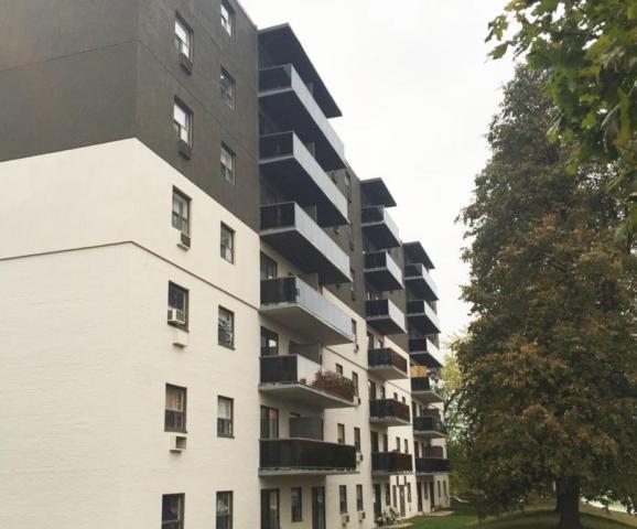 Kitchener West 1 bedroom Apartment