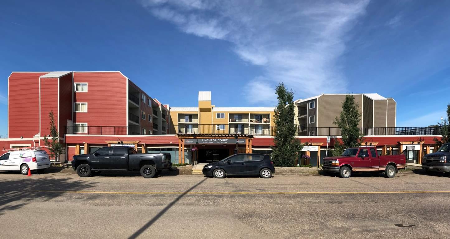 Dawson Creek 3 bedroom Apartment